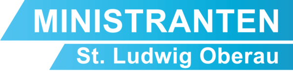 Oberauer Ministranten Logo
